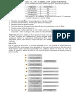 Ejercicio de Destilacion Multicomponente