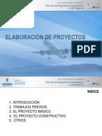 04. Elaboración de Proyectos