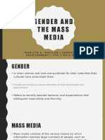 Gender and the mass media.pptx
