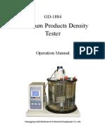 GD-1884 Density Meter Manual.pdf