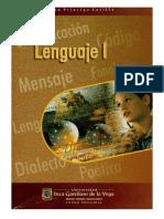 Lenguaje I Guillermo Principe Cotillo