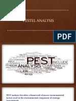 L2 PESTLE ANALYSIS