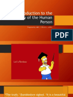 Introduction to the Philosophy of the Human Person- DOMAINS OF TRUTH.pptx