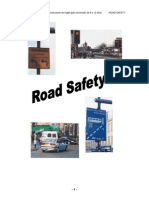 Road Safety 8-12