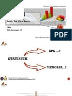 1. Statistik PT1_Statistik
