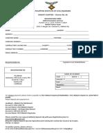 AMO-Registration form(Individual)