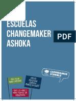 Guía instructiva para escuelas Changemaker