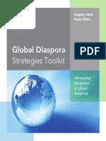 Diaspora Toolkit Book