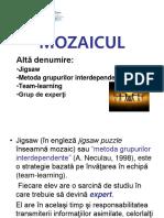 MOZAICUL