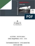 Kontributi i Karl Paç (1965 – 1945) për muzeo-logjinë shqiptare