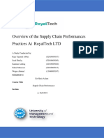 Supply Chain Performance project (2) (1).docx