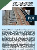 DELITO CONTRA EL ORDEN FINANCIERO Y MONETARIO.ppt