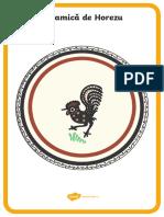 Ceramica cu motive traditionale - Planse.pdf