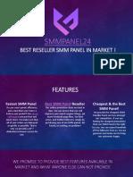 Smm Panel India - 24smmpanel