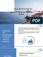 F1 - IoT - Oil ^0 Gas Use Cases