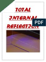 total internal reflection.docx