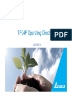 Crompton drive TP04P-Operating