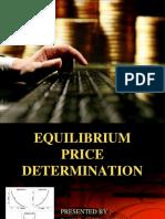 equilibriumpricedetermination-140116154132-phpapp01