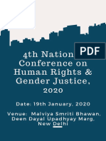 4th National Conference on Human Rights & Gender Justice 2020 (3).pdf