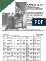 CHANTERELLE_2010.pdf