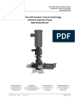 Chemical Injection Pump - Operating Manual.pdf