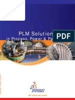 Plm Solutions Energy Brochure