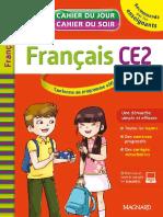 Fran_ais CE2  8-9 ans