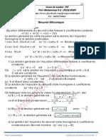 résumer mécanique .pdf