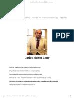 Carlos Heitor Cony _ Academia Brasileira de Letras
