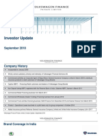 Volkswagen Finance Pvt Ltd - Investor Update Sep 2018.pdf