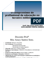 2.1.O papel do professor.ppt
