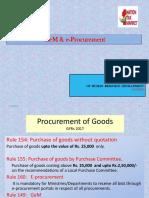 _0_GeM & e-Procurement PPT