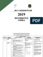 RPT Maths F3 2019 ( BI )