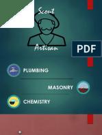scout artisan.pptx