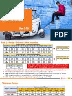VIL Postpaid COCA_SAC Scheme - Dec 19