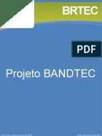 Projeto Site BandTec