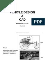 Vd - Part 02 - Automotive Design Principles