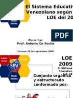 LOE2009