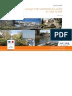 Le pôle de compétence Canal du Midi