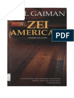 Neil Gaiman  - Zei americani.docx