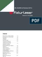P-0262 - ES Fixturlaser GO Pro manual, 1st ed
