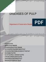 DISEASES OF PULP (2)