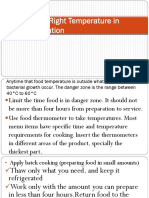 Keeping the Right Temperature in Food Preparation.pptx