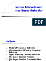 consumer behavior .ppt