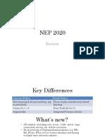 NEP 2020