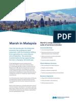 Marsh Malaysia Profile