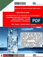 PPT Consorcio Agua SCM