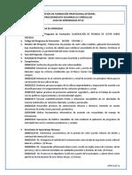GCC-F-032_Formato_Lista_de_Chequeo_Desempeno_y_Producto