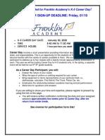 career day parent participation form 2020 1 h0fb3lxbmz