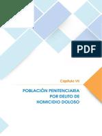 cap07-POBLACION PENITENCIARIA X HOMICIDIO